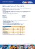 Техническое описание (TDS) Q8 Formula Techno FE Plus 5W-30