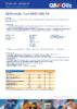 Техническое описание (TDS) Q8 Formula Truck 6800 10W-40
