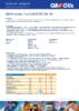Техническое описание (TDS) Q8 Formula Truck 8400 FE 5W-30