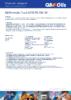 Техническое описание (TDS) Q8 Formula Truck 8700 FE 5W-30