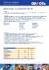 Техническое описание (TDS) Q8 Formula Truck 8900 FE 5W-30
