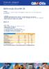 Техническое описание (TDS) Q8 Formula Ultra 0W-20