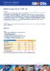 Техническое описание (TDS) Q8 Formula Ultra H 0W-16