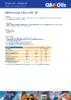 Техническое описание (TDS) Q8 Formula V Blue 0W-20