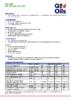 Техническое описание (TDS) Q8 Gade ISO 150, 220, 320, 460