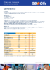 Техническое описание (TDS) Q8 Handel 32