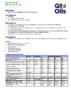 Техническое описание (TDS) Q8 Heinichen ISO 22, 32, 46, 68