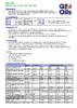 Техническое описание (TDS) Q8 Holst ISO 22, 32, 46, 68, 100, 150, 220