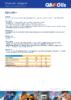 Техническое описание (TDS) Q8 LHM+