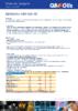 Техническое описание (TDS) Q8 Mahler GR5 SAE 40