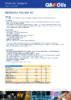 Техническое описание (TDS) Q8 Mahler MA SAE 40