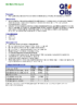 Техническое описание (TDS) Q8 Moto RS Sport