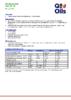 Техническое описание (TDS) Q8 Mozart 520 SAE 30, 40