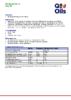 Техническое описание (TDS) Q8 Mozart CL 70 SAE 50