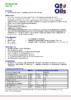 Техническое описание (TDS) Q8 Mozart DP SAE 30