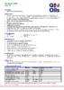 Техническое описание (TDS) Q8 Mozart HPM SAE 40