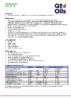 Техническое описание (TDS) Q8 Mozart KV SAE 30, 40