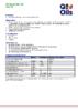 Техническое описание (TDS) Q8 Mozart MS (N) SAE 30