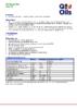 Техническое описание (TDS) Q8 Mozart RU SAE 40