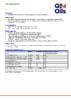 Техническое описание (TDS) Q8 Outboard 2T