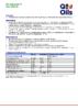 Техническое описание (TDS) Q8 Outboard 4T SAE 10W-40