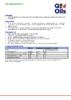 Техническое описание (TDS) Q8 Outboard Synt 3