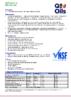 Техническое описание (TDS) Q8 Rossini G ISO 150, 220