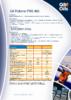 Техническое описание (TDS) Q8 Rubens PMS 462