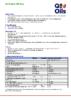 Техническое описание (TDS) Q8 Rubens WB Blau
