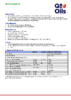 Техническое описание (TDS) Q8 Ruysdael SG