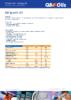Техническое описание (TDS) Q8 Spindle Oil