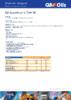 Техническое описание (TDS) Q8 SuperGear V 75W-80