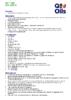 Техническое описание (TDS) Q8 T 1000 SAE 15W-40