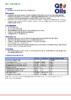 Техническое описание (TDS) Q8 T 200 SAE 40