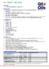 Техническое описание (TDS) Q8 T 2300 CVT SAE 10W-30