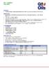 Техническое описание (TDS) Q8 T 2400 Bio SAE 80W