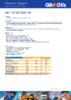 Техническое описание (TDS) Q8 T 25 SAE 80W-90