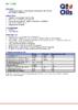 Техническое описание (TDS) Q8 T 2500