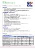 Техническое описание (TDS) Q8 T 35 SAE 80W, 80W-90, SAE 140