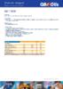 Техническое описание (TDS) Q8 T 3500