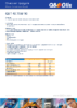 Техническое описание (TDS) Q8 T 40 75W-90