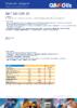 Техническое описание (TDS) Q8 T 520 10W-30