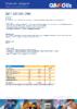 Техническое описание (TDS) Q8 T 520 SAE 10W