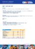 Техническое описание (TDS) Q8 T 520 SAE 20