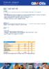 Техническое описание (TDS) Q8 T 520 SAE 40