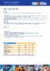 Техническое описание (TDS) Q8 T 520 SAE 50