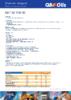 Техническое описание (TDS) Q8 T 60 75W-80