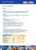 Техническое описание (TDS) Q8 T 65 75W-90
