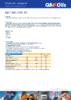 Техническое описание (TDS) Q8 T 650 10W-40