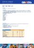 Техническое описание (TDS) Q8 T 66 75W-110